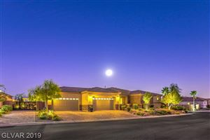 Photo of 7030 ROYAL ANTELOPE Street, Las Vegas, NV 89149 (MLS # 2134615)