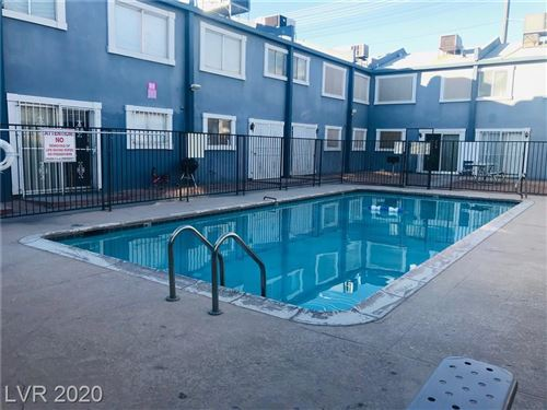 Photo of 501 Maryland #19, Las Vegas, NV 89101 (MLS # 2203615)