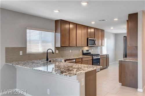 Photo of 9607 Rotherham Hills Avenue, Las Vegas, NV 89178 (MLS # 2333615)