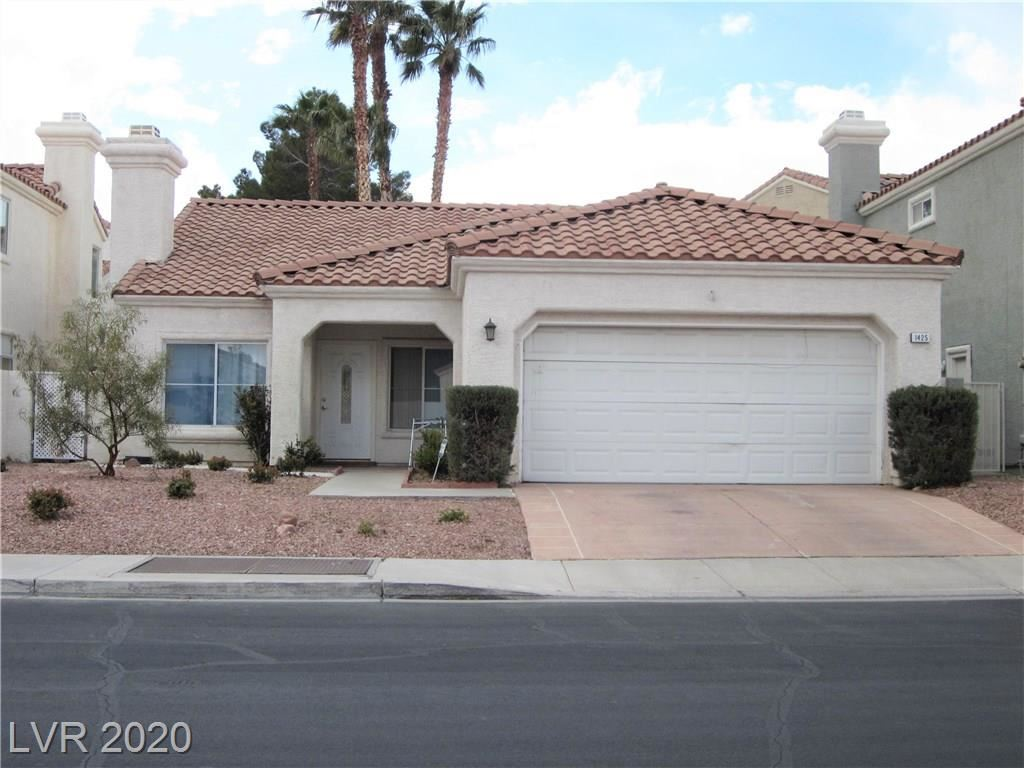 Photo of 1425 Country Hollow, Las Vegas, NV 89117 (MLS # 2184615)