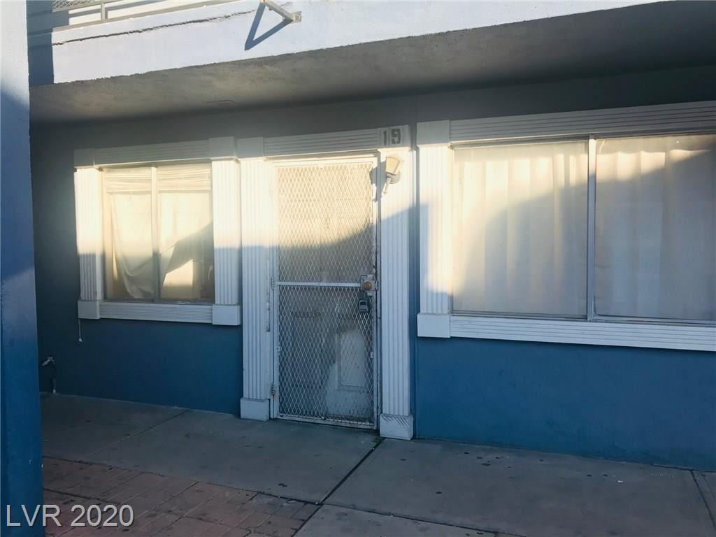 Photo of 501 Maryland #19, Las Vegas, NV 89101 (MLS # 2203615)