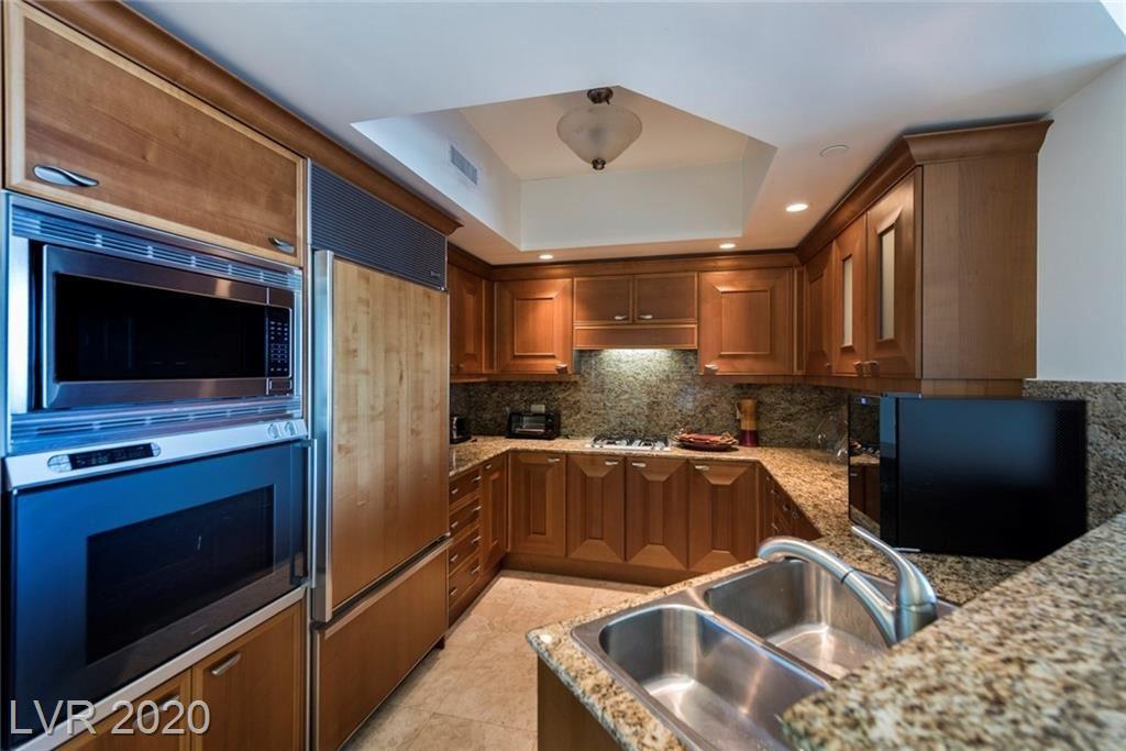Photo of 2777 PARADISE Road #1208, Las Vegas, NV 89109 (MLS # 2222615)