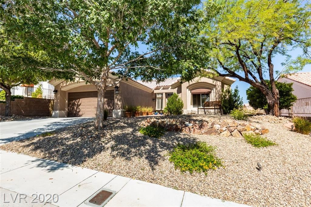 Photo of 10400 Bent Brook Place, Las Vegas, NV 89134 (MLS # 2231615)