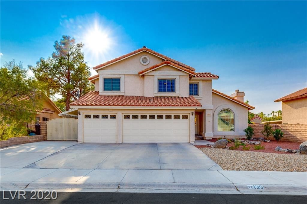 Photo of 139 Pointe Way, Henderson, NV 89074 (MLS # 2232615)