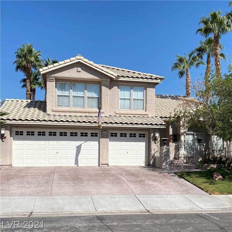 Photo of 8104 Bay Pines, Las Vegas, NV 89128 (MLS # 2322615)
