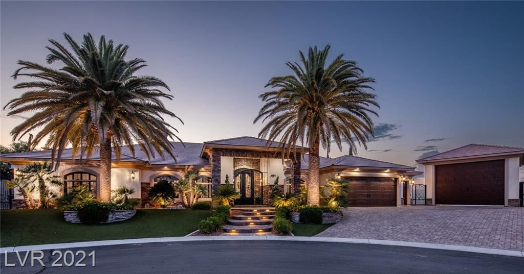 5975 North Campbell Road, Las Vegas, NV 89149 - MLS#: 2324615