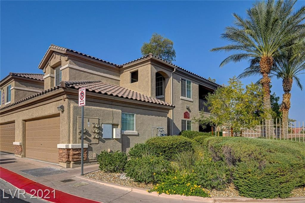 Photo of 6750 Caporetto Lane #201, North Las Vegas, NV 89084 (MLS # 2327615)