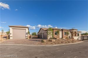 Photo of 4560 HARLEY SPRINGS Circle, Las Vegas, NV 89129 (MLS # 2123616)