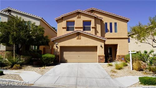 Photo of 9218 Apollo Heights Avenue, Las Vegas, NV 89149 (MLS # 2285616)