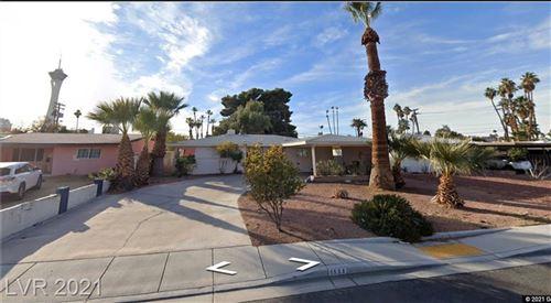 Photo of 1532 South 7th Street, Las Vegas, NV 89104 (MLS # 2331616)