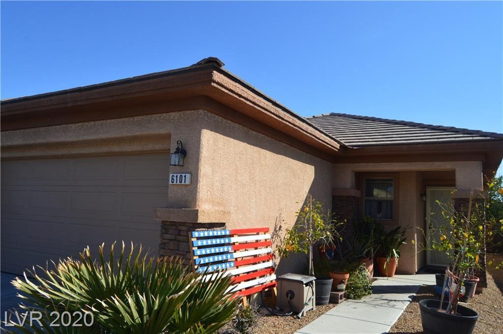Photo of 6101 EQUINE Avenue, Las Vegas, NV 89122 (MLS # 2175616)