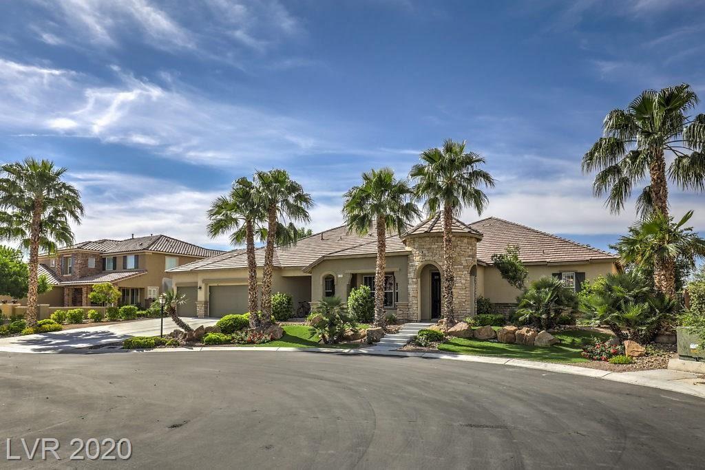 Photo of 5171 Georgetown Cove, Las Vegas, NV 89131 (MLS # 2196616)