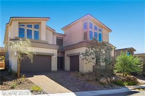 Photo of 10 VISTA OUTLOOK Street, Henderson, NV 89011 (MLS # 2108617)