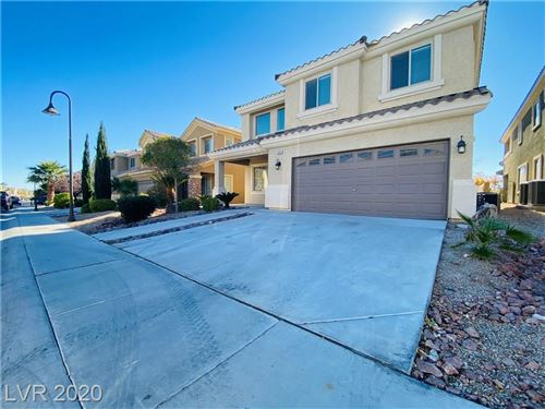 Photo of 171 Tall Ruff Drive, Las Vegas, NV 89148 (MLS # 2248617)