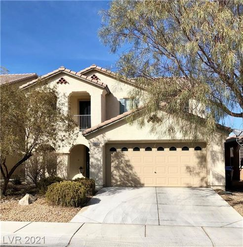 Photo of 7326 Caballo Range Avenue, Las Vegas, NV 89179 (MLS # 2271617)