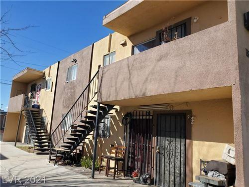 Photo of 1324 22nd Street, Las Vegas, NV 89101 (MLS # 2274617)