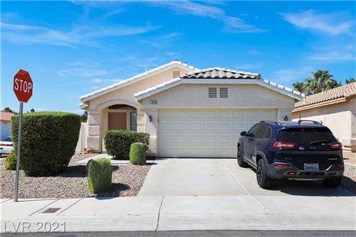 Photo of 7816 Blue Charm Avenue, Las Vegas, NV 89149 (MLS # 2306617)