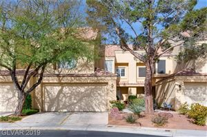 Photo of 2645 STARFISH Court, Las Vegas, NV 89128 (MLS # 2083618)