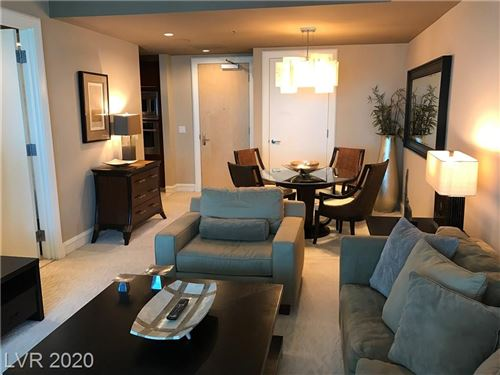 Photo of 2700 South LAS VEGAS Boulevard #3305, Las Vegas, NV 89109 (MLS # 2207618)