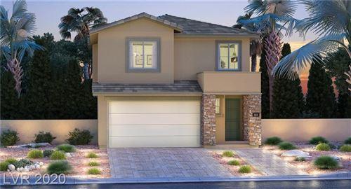 Photo of 12412 SHORELINE ECHO Avenue, Las Vegas, NV 89138 (MLS # 2208618)