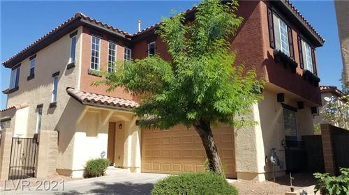 Photo of 10549 Lessona Street, Las Vegas, NV 89141 (MLS # 2294618)