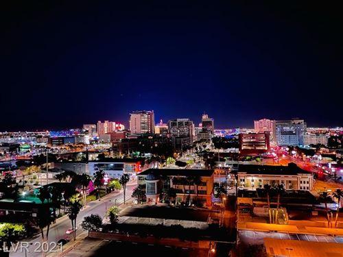 Photo of 900 Las Vegas Boulevard #916, Las Vegas, NV 89101 (MLS # 2332618)