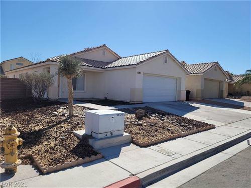 Photo of 901 Oak Island Drive, North Las Vegas, NV 89032 (MLS # 2344618)