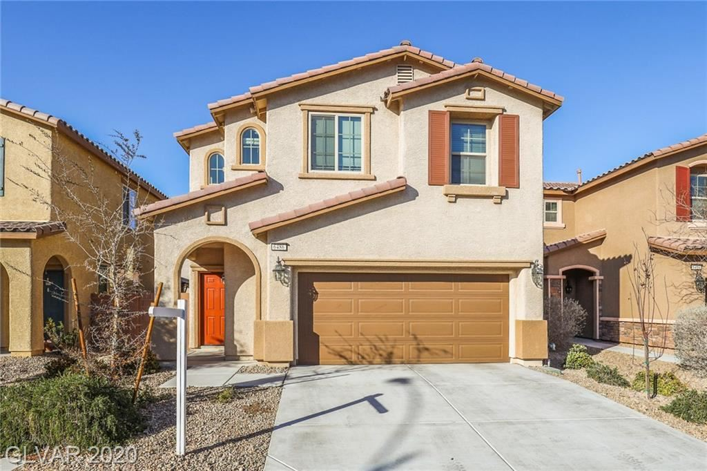 Photo for 6486 VALENTINE Court, Las Vegas, NV 89122 (MLS # 2172618)