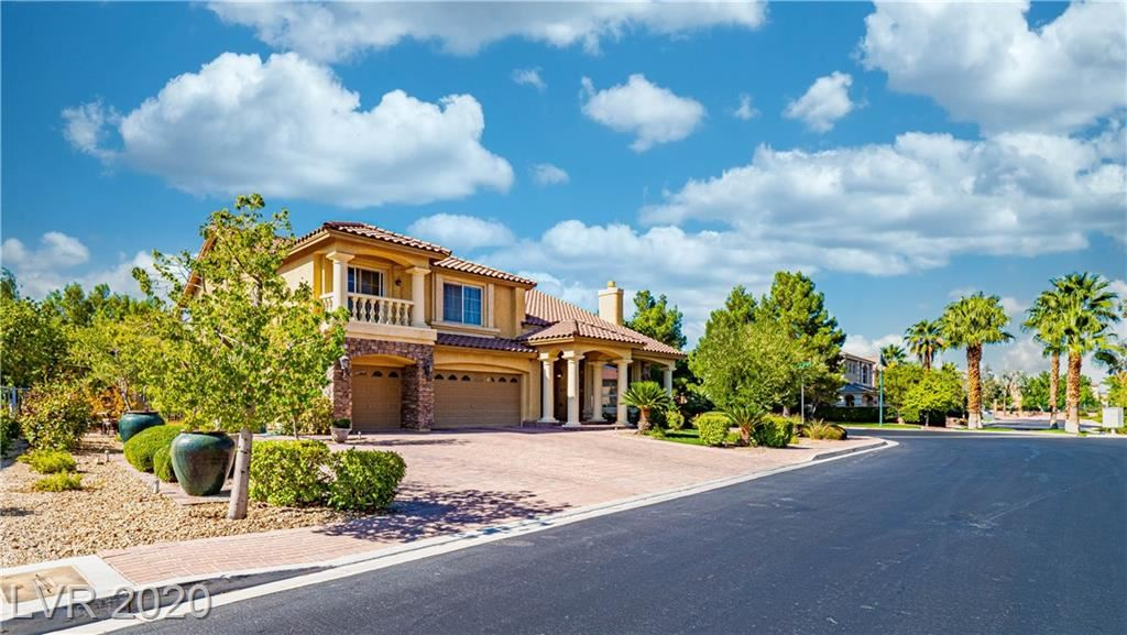 Photo of 10915 Gaelic Hills Drive, Las Vegas, NV 89141 (MLS # 2240618)