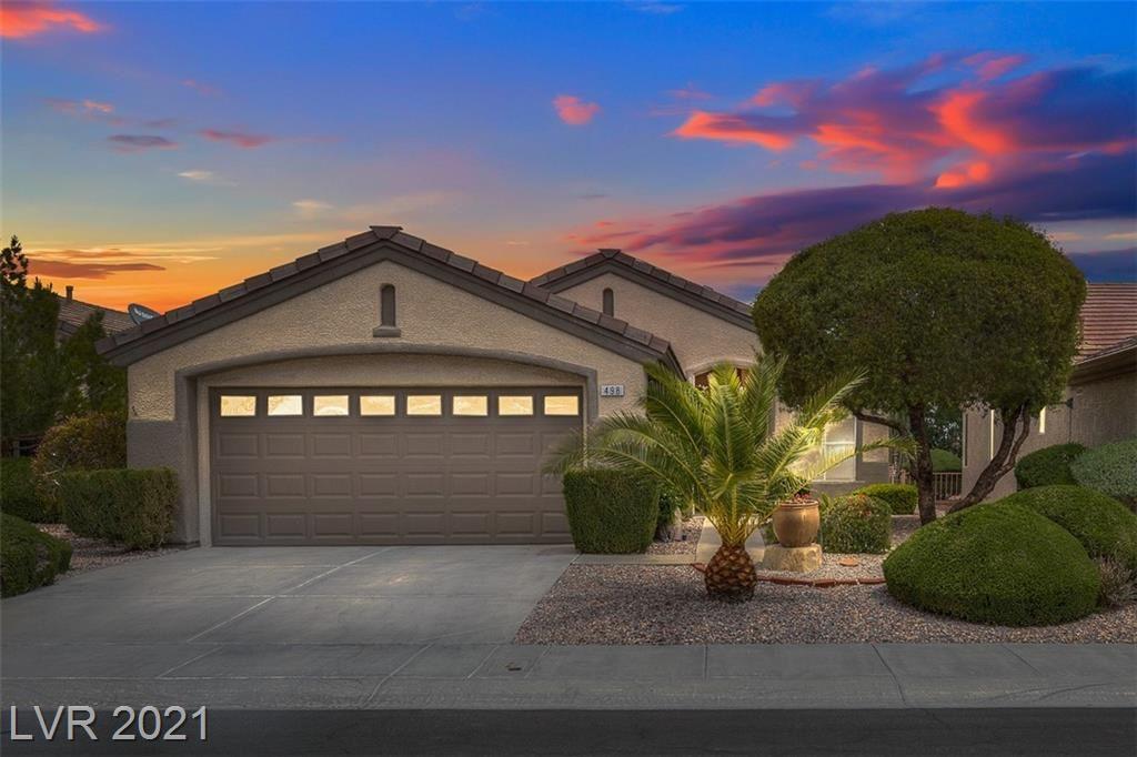 Photo of 498 Eagle Vista Drive, Henderson, NV 89012 (MLS # 2291618)