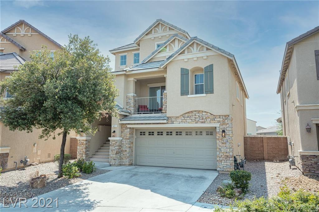 41 Pine Blossom Avenue, North Las Vegas, NV 89031 - MLS#: 2331618
