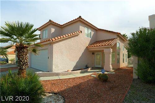 Photo of 7925 CHERRY RIVER Drive, Las Vegas, NV 89145 (MLS # 2176619)