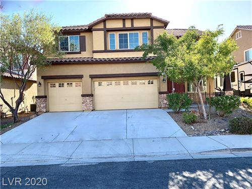 Photo of 1104 Tomasian Court, Henderson, NV 89002 (MLS # 2229619)