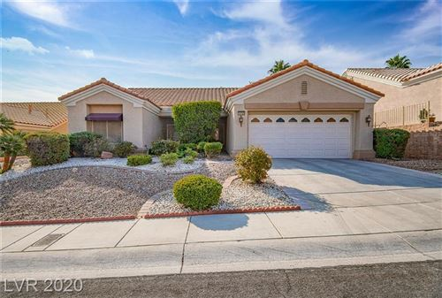 Photo of 10705 Date Creek Avenue, Las Vegas, NV 89134 (MLS # 2238619)