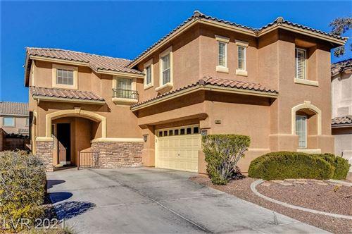 Photo of 10672 Royal View Avenue, Las Vegas, NV 89144 (MLS # 2272619)