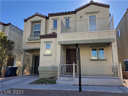 Photo of 9121 Adorable Avenue, Las Vegas, NV 89149 (MLS # 2285619)