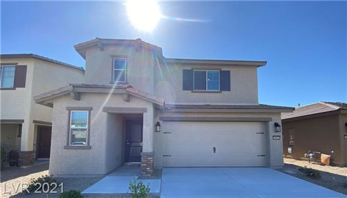 Photo of 4921 Eagle Way, North Las Vegas, NV 89031 (MLS # 2294619)