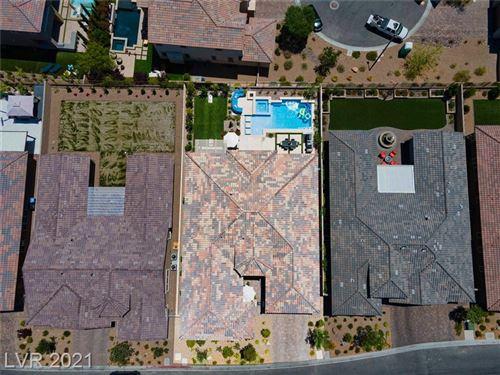 Photo of 112 Basque Coast Street #SST, Las Vegas, NV 89138 (MLS # 2304619)