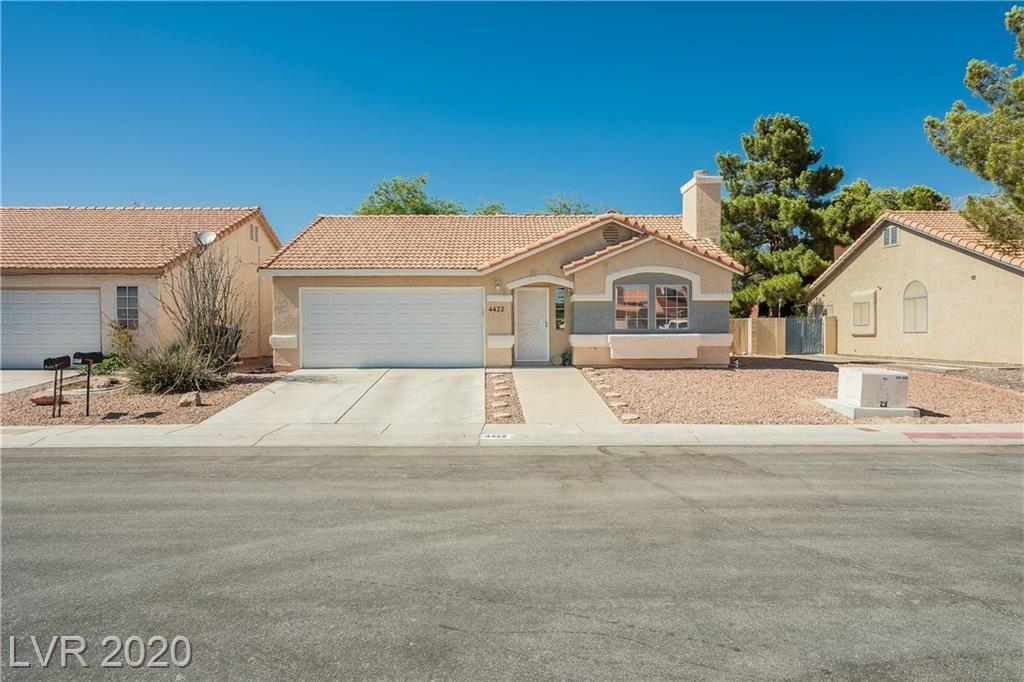 Photo of 4422 Sparta Way, North Las Vegas, NV 89032 (MLS # 2210619)