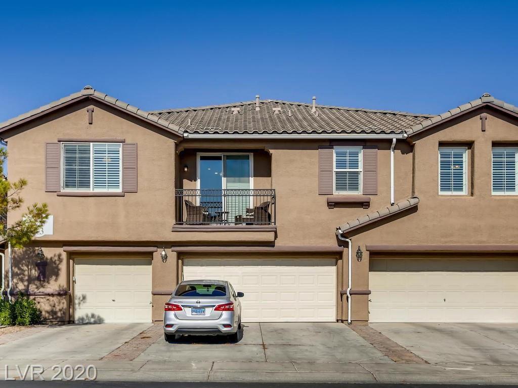 Photo of 21 Red Oak Canyon Street #3, Henderson, NV 89012 (MLS # 2219619)