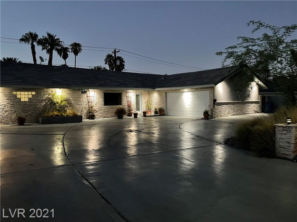 Photo of 2612 West Oakey Boulevard, Las Vegas, NV 89102 (MLS # 2331619)