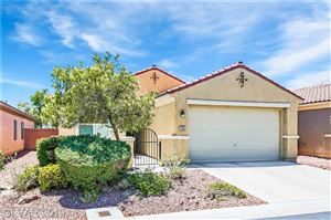 Photo of 7005 BOCAIRE Drive, Las Vegas, NV 89131 (MLS # 2107620)