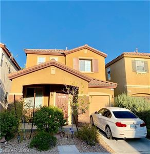 Photo of 8136 LAKE GENEVA Court, Las Vegas, NV 89113 (MLS # 2135620)
