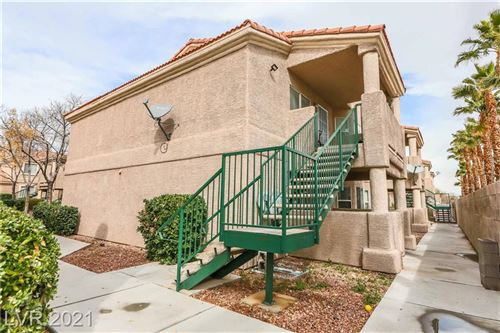 Photo of 2225 James Bilbray Drive, Las Vegas, NV 89108 (MLS # 2278620)