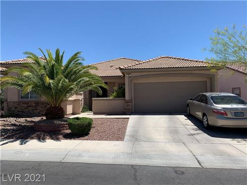 Photo of 68 Escondido Canyon Street, Las Vegas, NV 89138 (MLS # 2294620)
