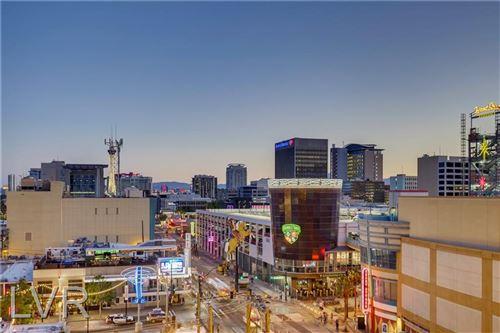 Photo of 150 Las Vegas Boulevard #806, Las Vegas, NV 89101 (MLS # 2298620)