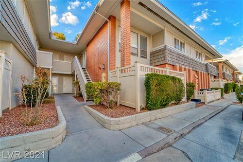 Photo of 668 Oakmont Avenue #1724, Las Vegas, NV 89109 (MLS # 2316620)