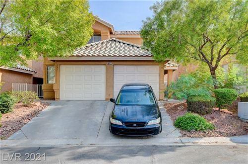 Photo of 8017 Cimarron Ridge Drive #201, Las Vegas, NV 89128 (MLS # 2342620)