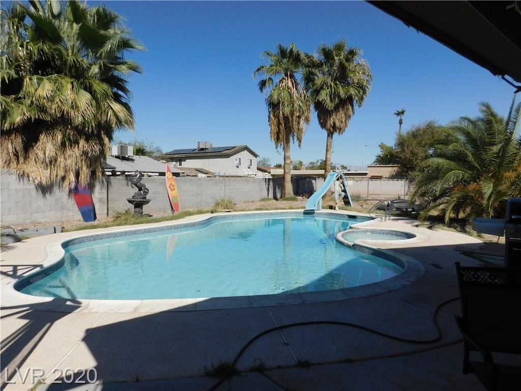 Photo of 4474 DAWLEY Court, Las Vegas, NV 89104 (MLS # 2194620)