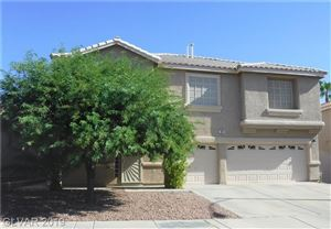 Photo of 1042 PAINTED DAISY Avenue, Henderson, NV 89074 (MLS # 2125621)